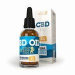 RQS CBD Olie 4% (50ml)